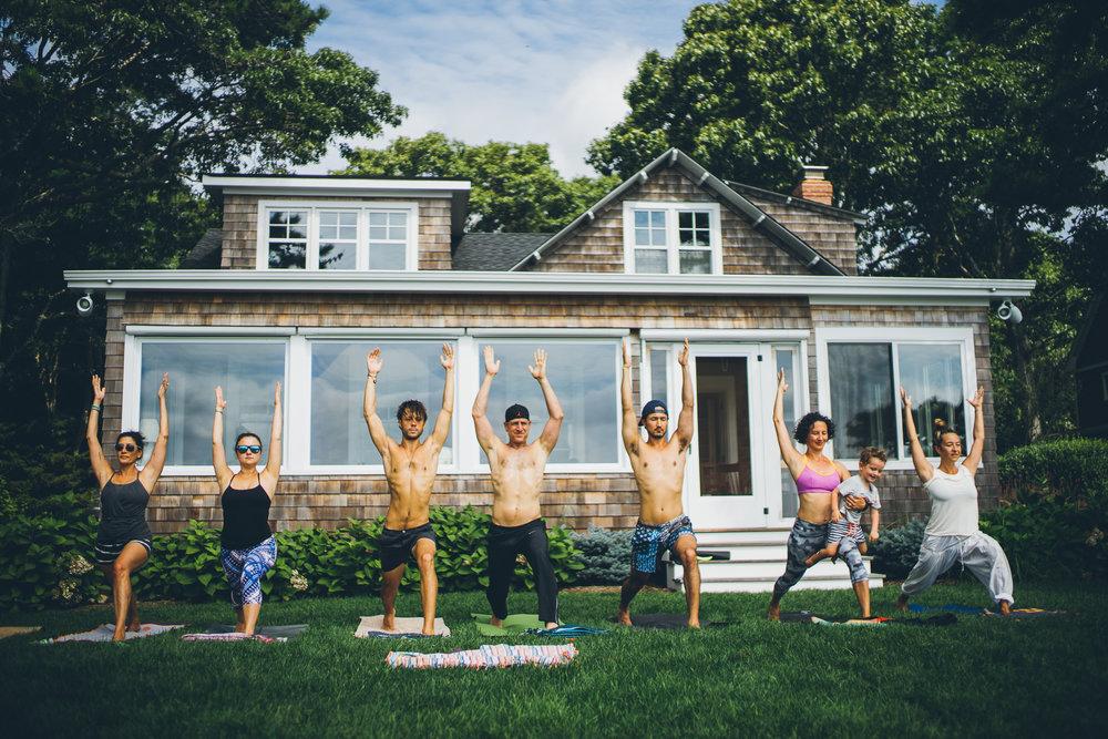 Long Island: Beach House