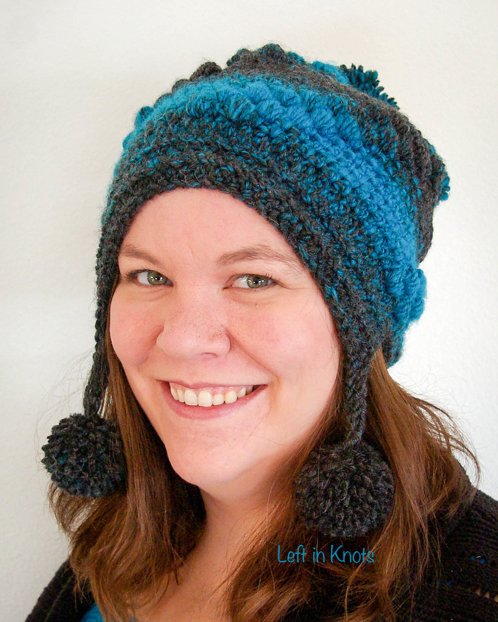 Free Crochet Patterns Left In Knots