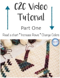 C2C Video Tutorial Part One