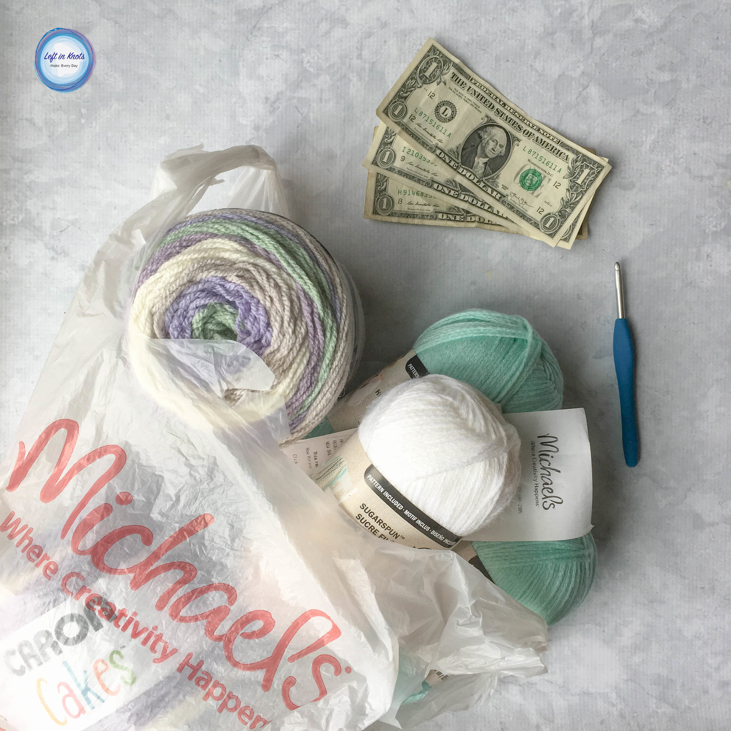 Save More at Michaels With These 5 Tips! — Left in Knots
