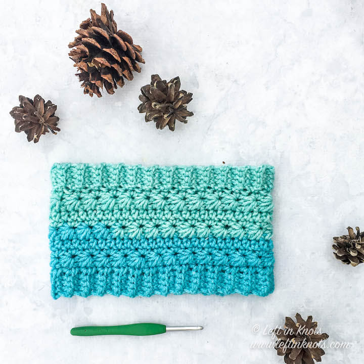 Need all the Seven Days of Scarfie 2018 Collection free patterns all in one place? I've got them ALL linked in this post for you, along with other coordinating patterns from previous collections. PLUS, answer my feedback form at the bottom of the post to receive a promo code for a FREE pattern PDF from my Ravelry shop.