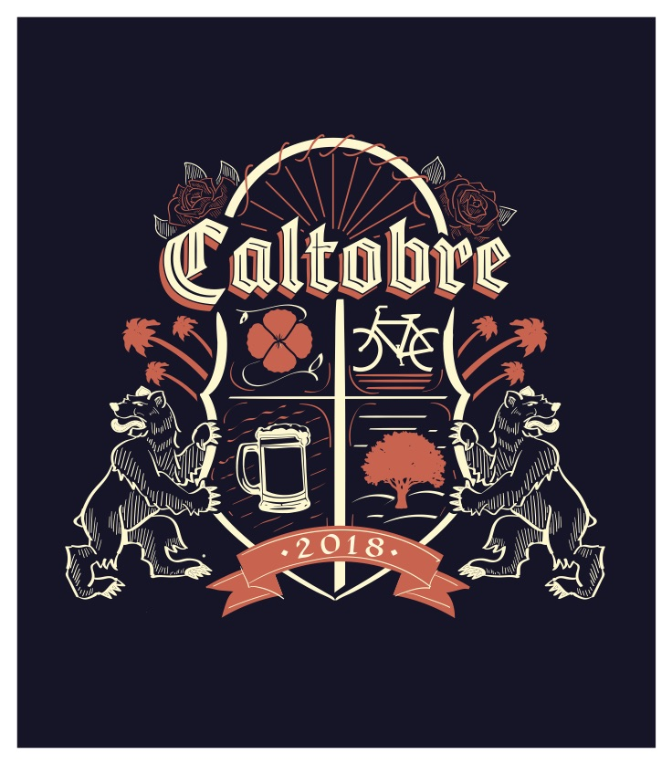 2018 Caltobre Coat of Arms for Tshirt Navy.jpg