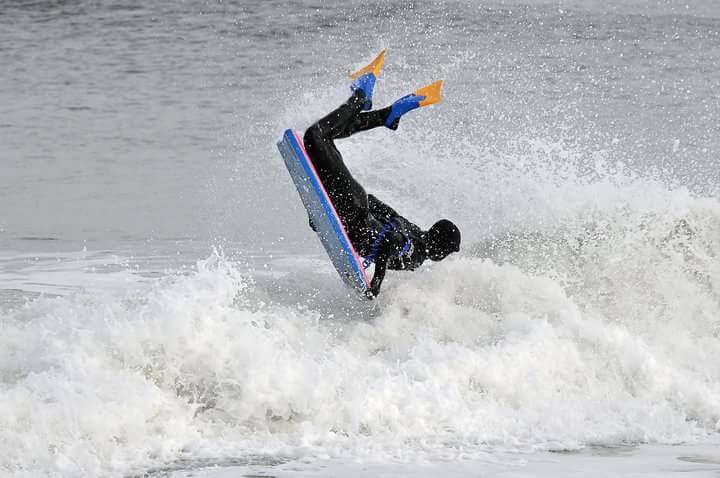 Dillon flipping