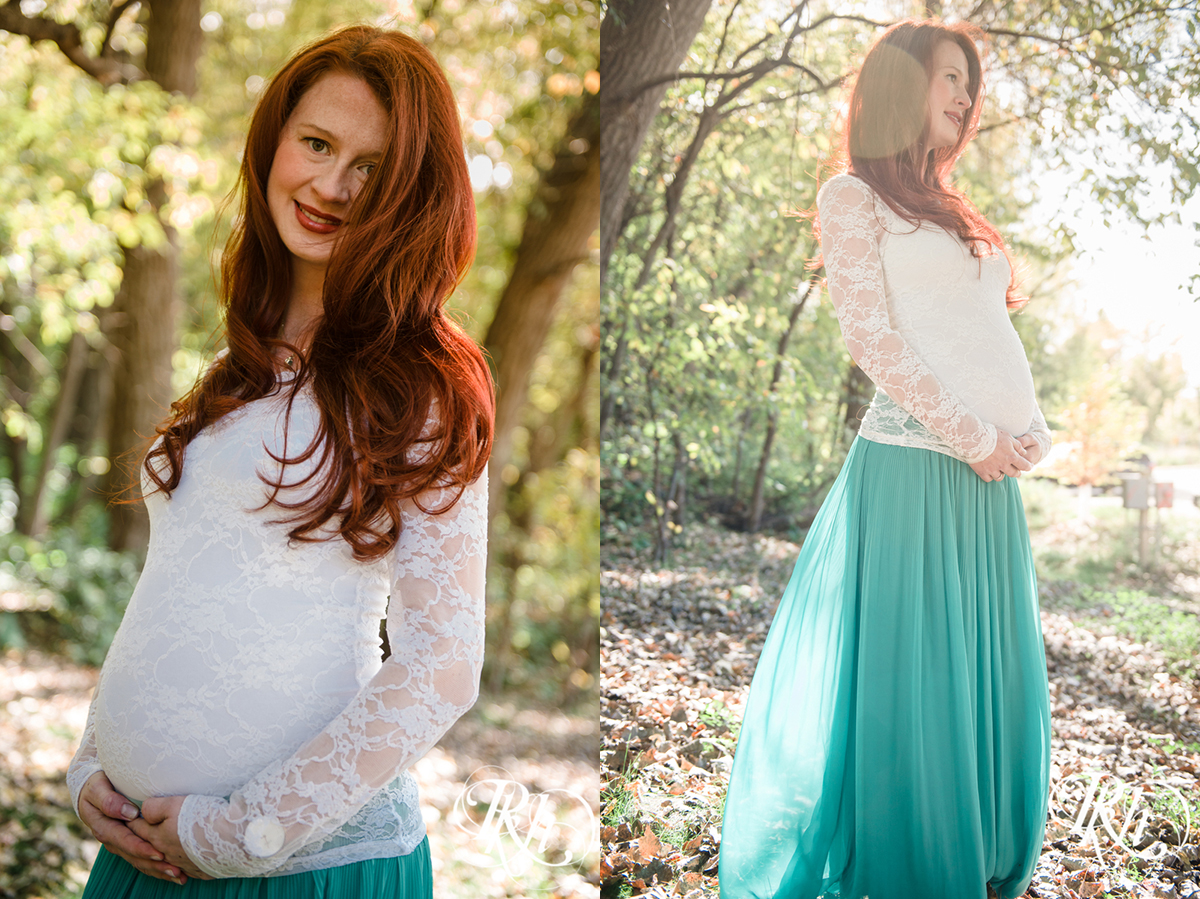 Dayna - Maternity Photography - RKH Images-1