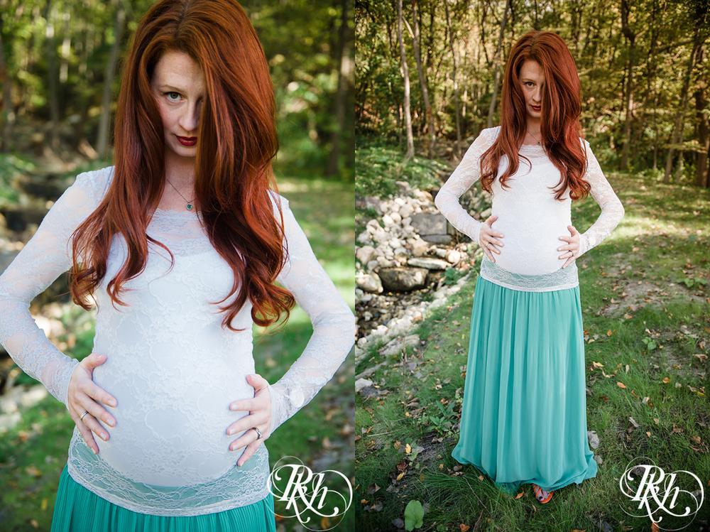 Dayna - Maternity Photography - RKH Images-2