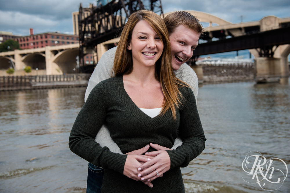 Whitney & Brent - Engagement MN Photography - RKH Images-45