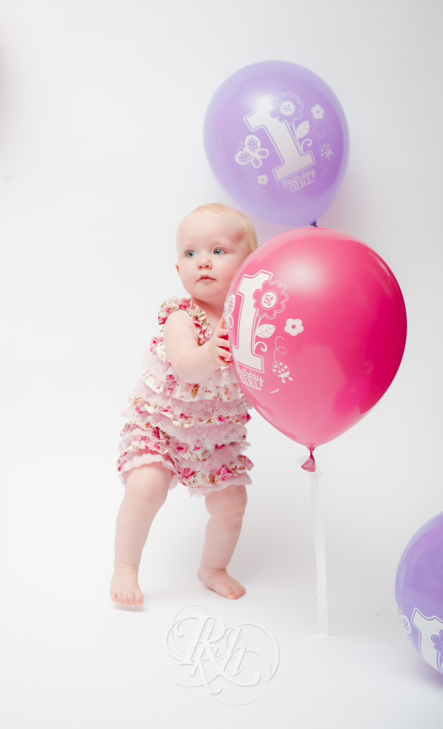 Burnsville Minnesota Baby Photography - Cake Smash - RKH Images-4