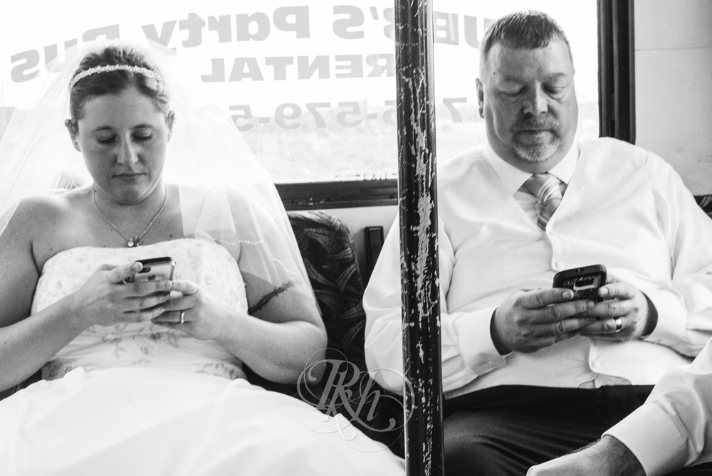 Chippewa Falls Wedding Photography - Jim & Holly - RKH Images-1