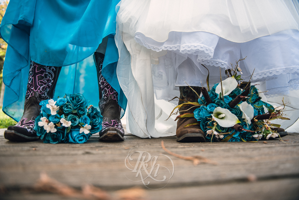 Chippewa Falls Wedding Photography - Jim & Holly - RKH Images-15