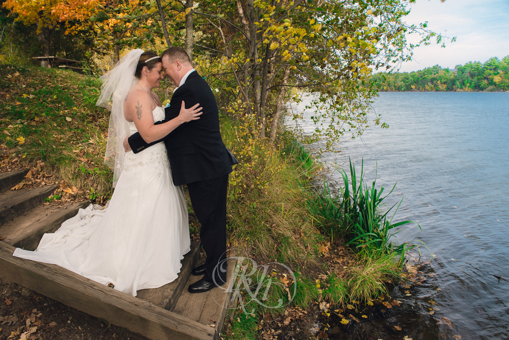 Chippewa Falls Wedding Photography - Jim & Holly - RKH Images-20