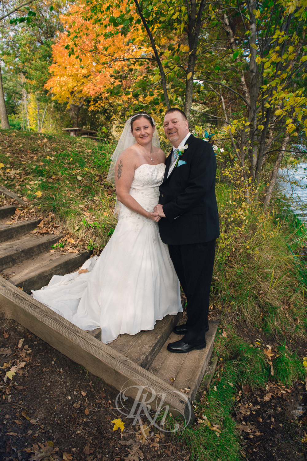 Chippewa Falls Wedding Photography - Jim & Holly - RKH Images-21