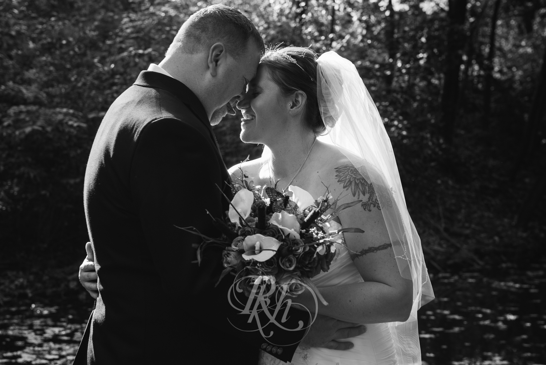 Chippewa Falls Wedding Photography - Jim & Holly - RKH Images-24