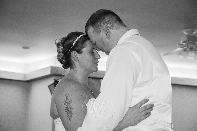 Chippewa Falls Wedding Photography - Jim & Holly - RKH Images-30