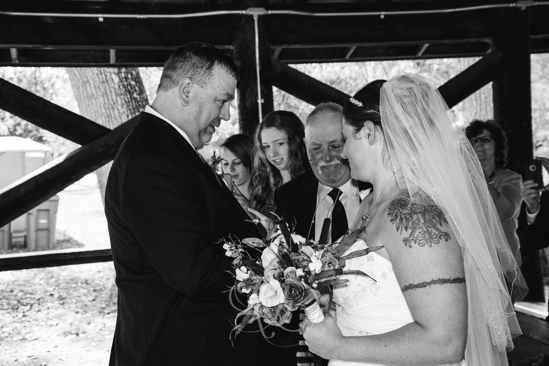 Chippewa Falls Wedding Photography - Jim & Holly - RKH Images-9