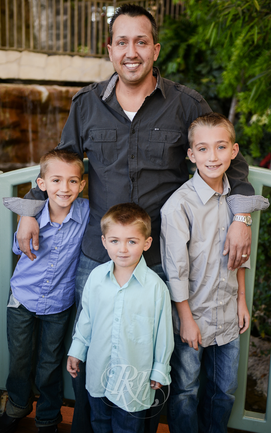 Woodbury Family Photography - Reyes - RKH Images-1