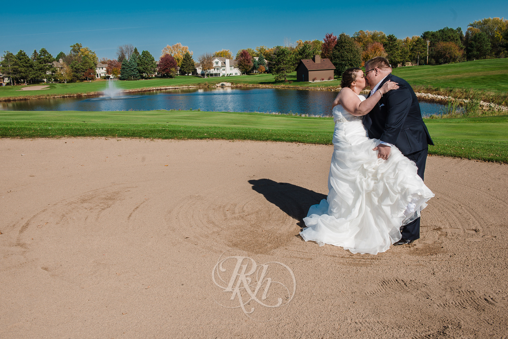 Woodbury Wedding Photography - Amber & Tristan - RKH Images-25