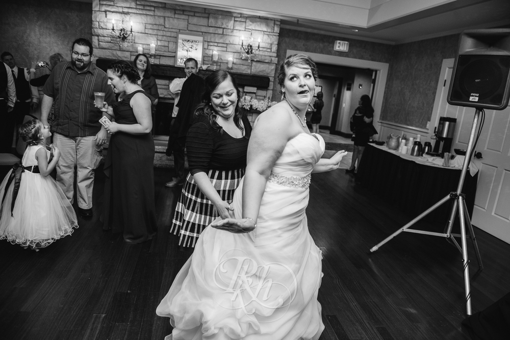 Woodbury Wedding Photography - Amber & Tristan - RKH Images-31