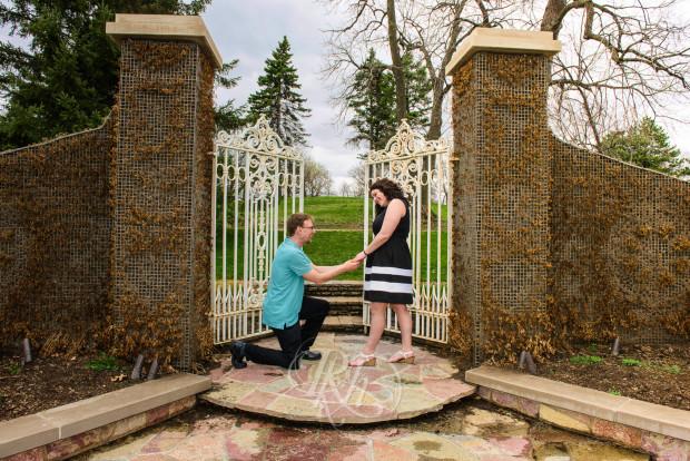 Minnesota Engagement Photography - Ashley & Justin - RKH Images-2
