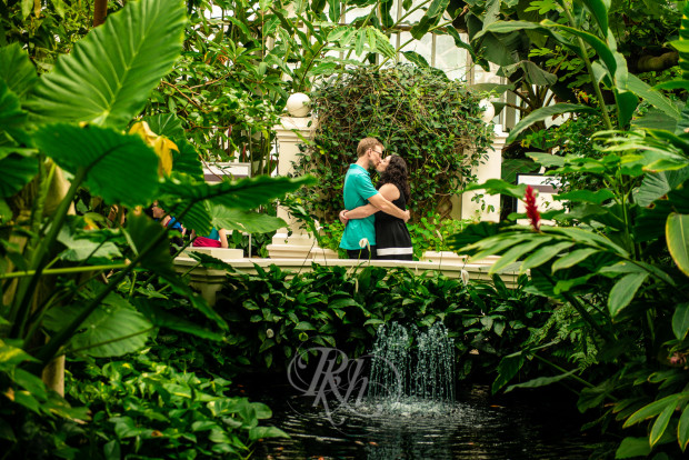 Minnesota Engagement Photography - Ashley & Justin - RKH Images-3