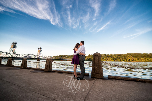 Minnesota Engagement Photography - Jennifer & Eric - RKH Images-2