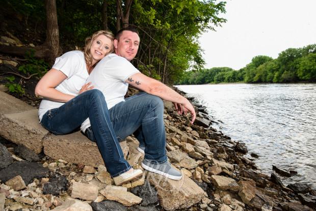 Minnesota Engagement Photography - Julie & Andrew - RKH Images-3