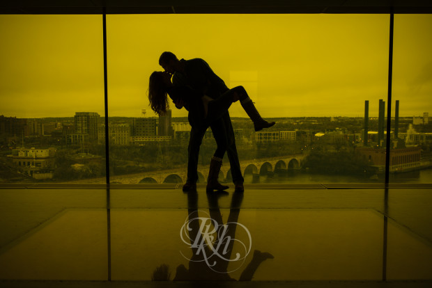 Minnesota Engagement Photography - Monica & Zach - RKH Images-9