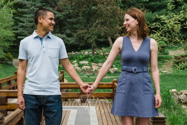 Minnesota Engagement Photography - Tess & Eric - RKH Images-1