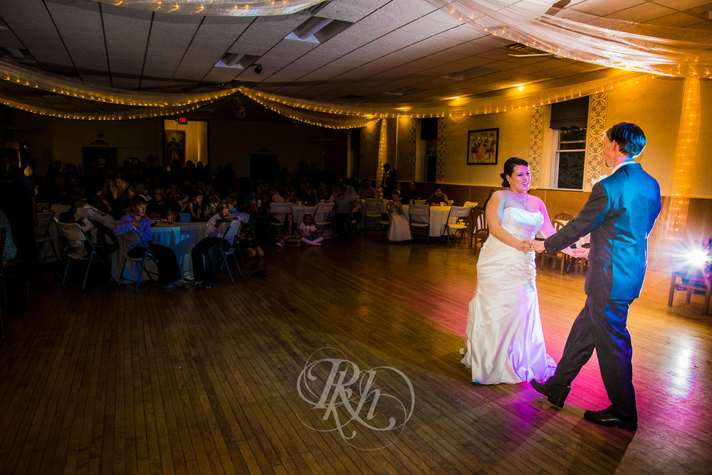 Minnesota Wedding Photography - Ashley & Justin - RKH Images-35