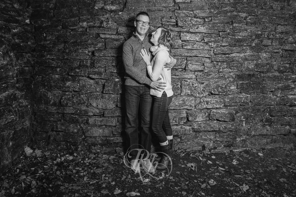 Rochester Engagement Photography - Erin & Jared - RKH Images-11