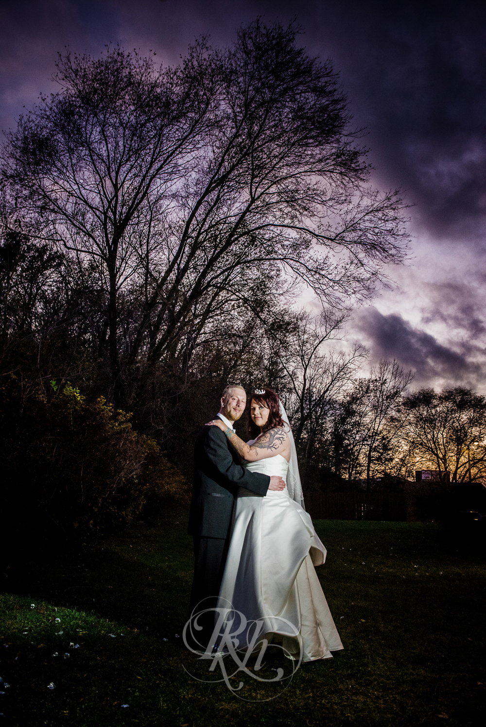 Rochester Wedding Photography - Jessica & Doug - RKH Images-36