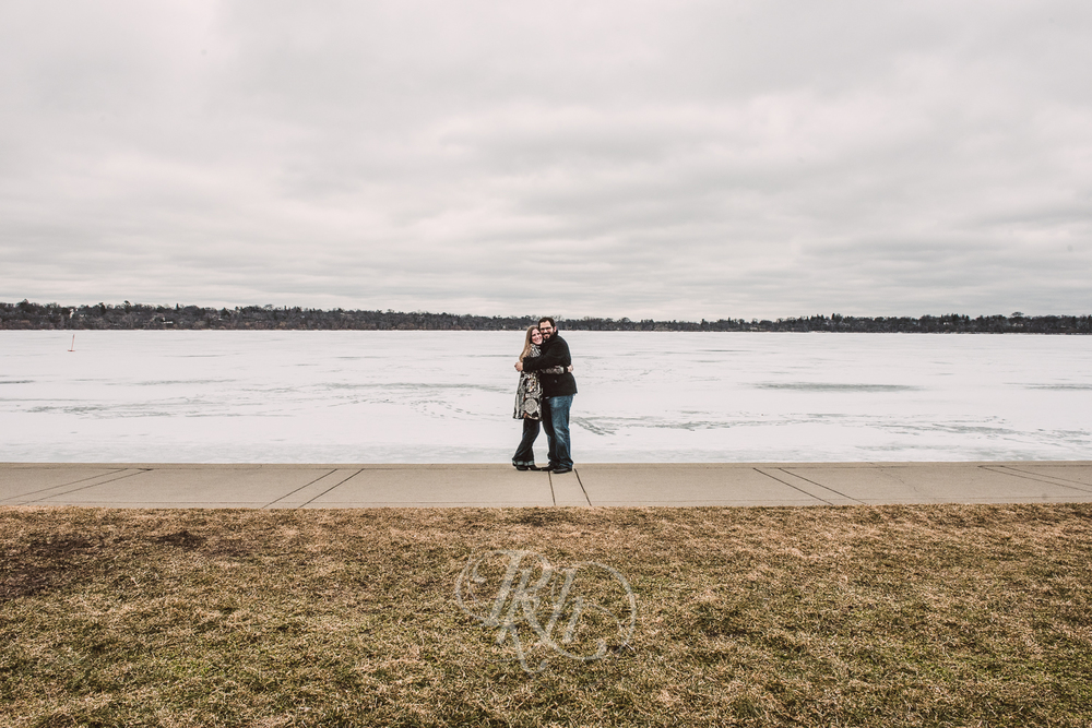 Engaged- Andria & Kyle - RKH Images - Minneapolis Wedding Photography-16