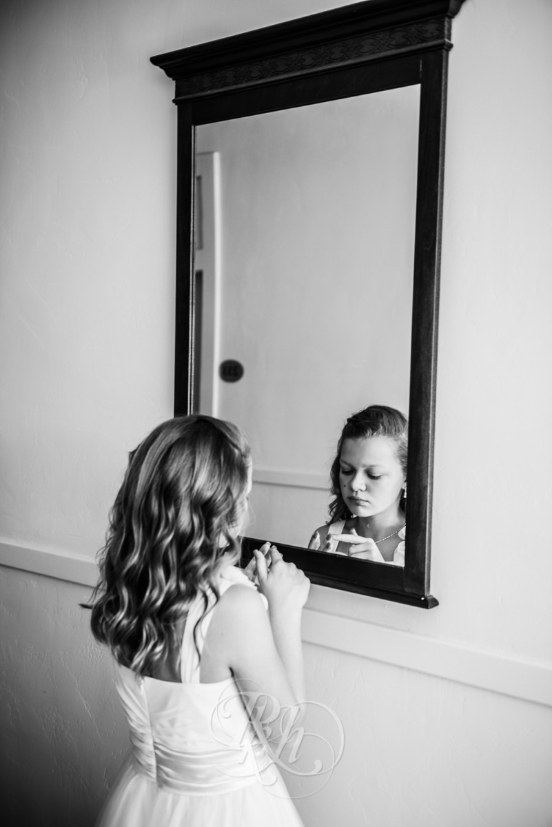 RKH Images - Tiffany & John - Los Angeles Wedding Photography - Getting Ready-11