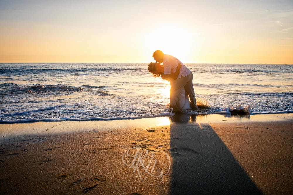 RKH Images - Tiffany & John - Los Angeles Wedding Photography - Portraits-9