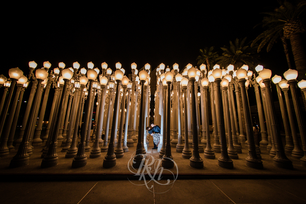Thuy & Allen - RKH Images - Los Angeles Engagement Photography - Blog-10