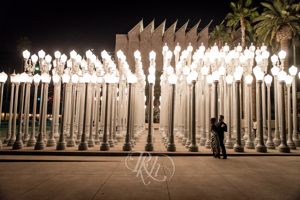 Thuy & Allen - RKH Images - Los Angeles Engagement Photography - Blog-9