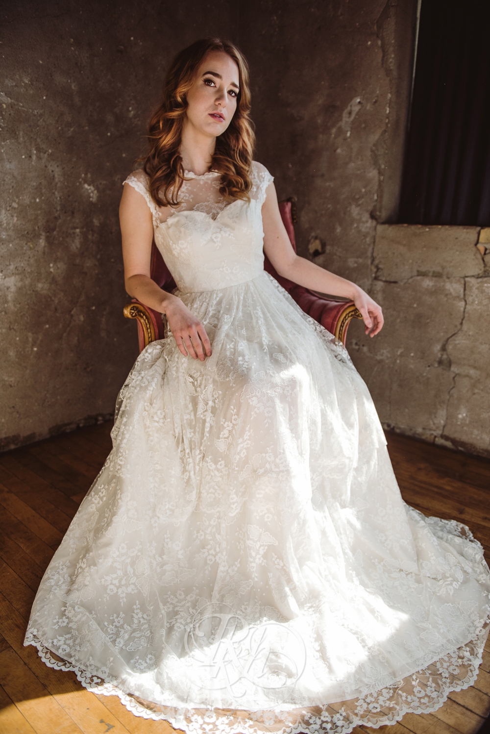 Minneapolis Wedding Shoot - RKH Images - Minnesota Wedding Photographer - Samples-14