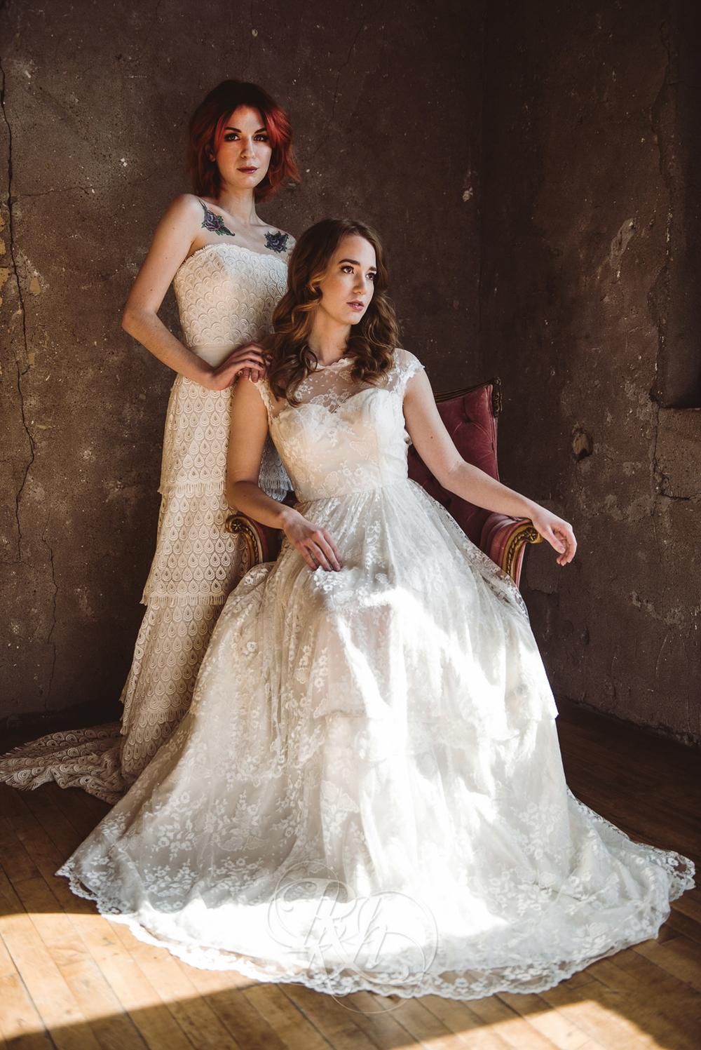 Minneapolis Wedding Shoot - RKH Images - Minnesota Wedding Photographer - Samples-16