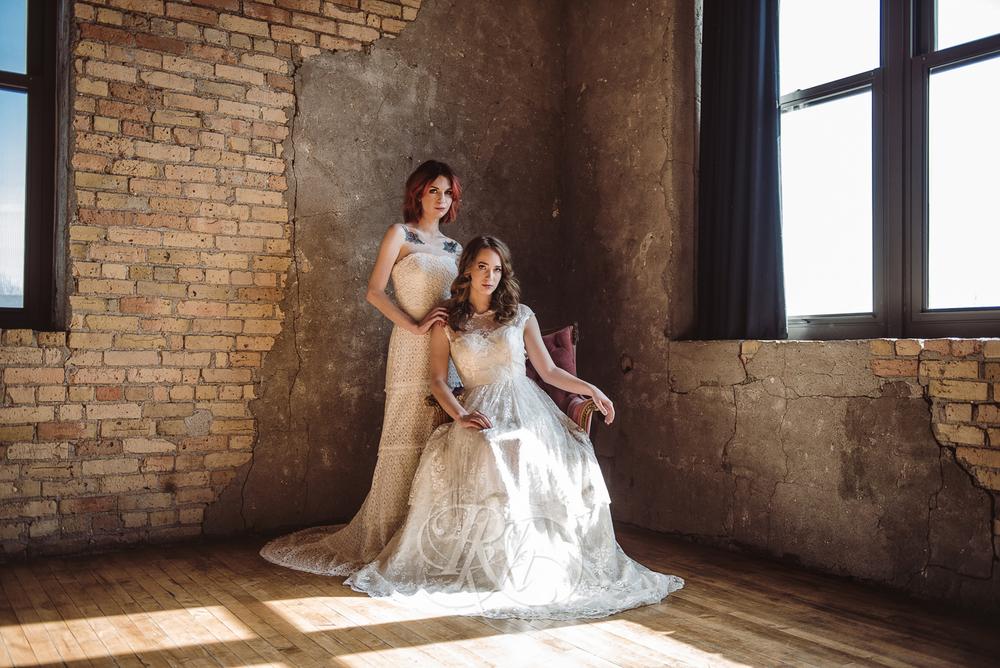 Minneapolis Wedding Shoot - RKH Images - Minnesota Wedding Photographer - Samples-17