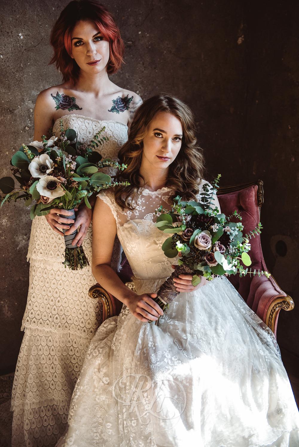 Minneapolis Wedding Shoot - RKH Images - Minnesota Wedding Photographer - Samples-18