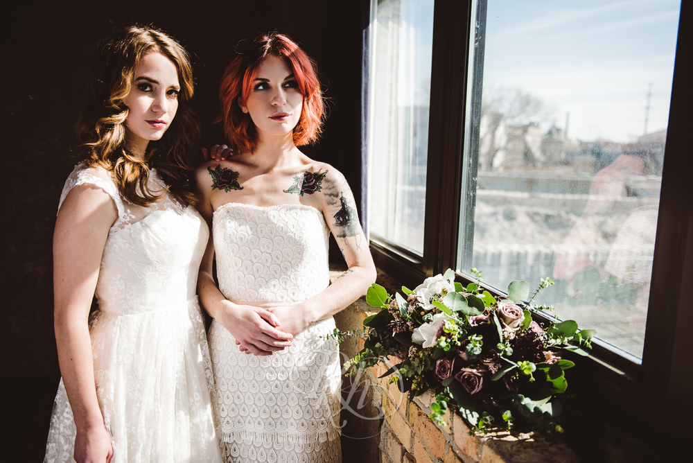 Minneapolis Wedding Shoot - RKH Images - Minnesota Wedding Photographer - Samples-19