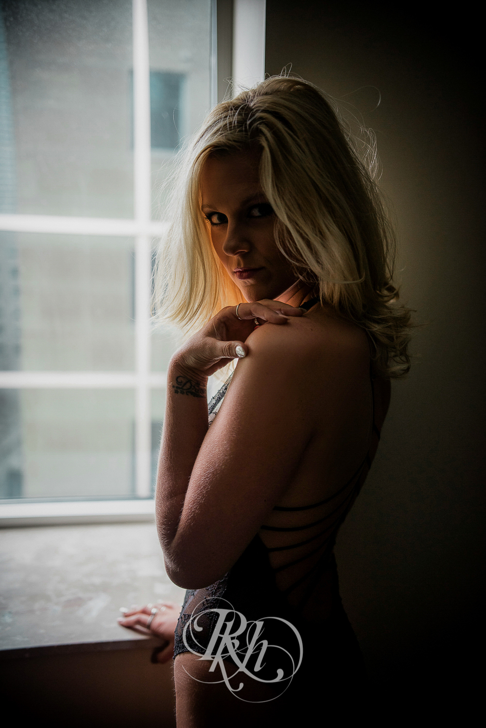 Samantha - Minnesota Boudoir Photography - RKH Images - Blog Size Watermark-2.jpg