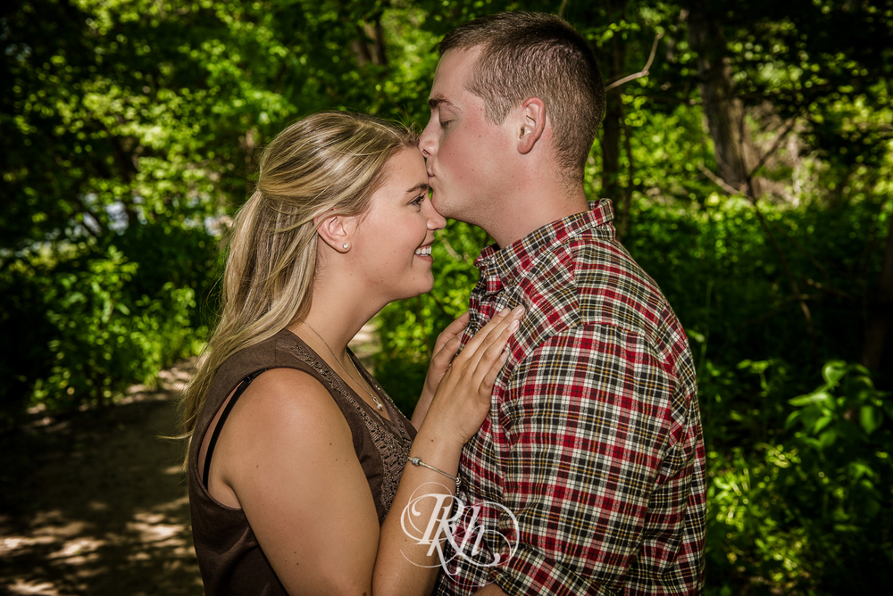Abby & Sean - Minnesota Engagement Photographer - RKH Images - -1.jpg