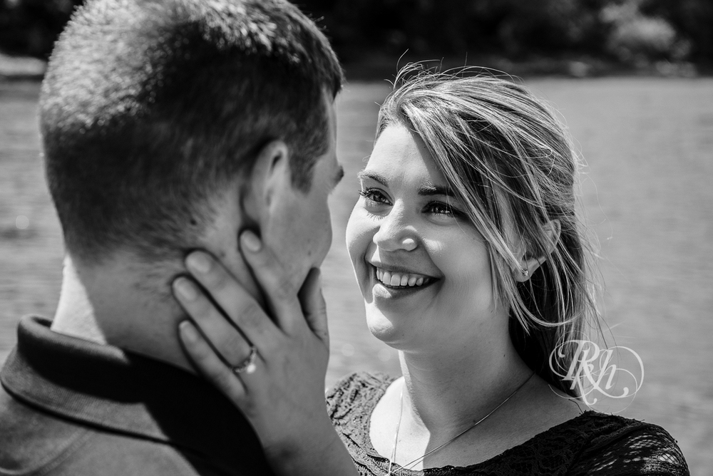Abby & Sean - Minnesota Engagement Photographer - RKH Images - -6.jpg