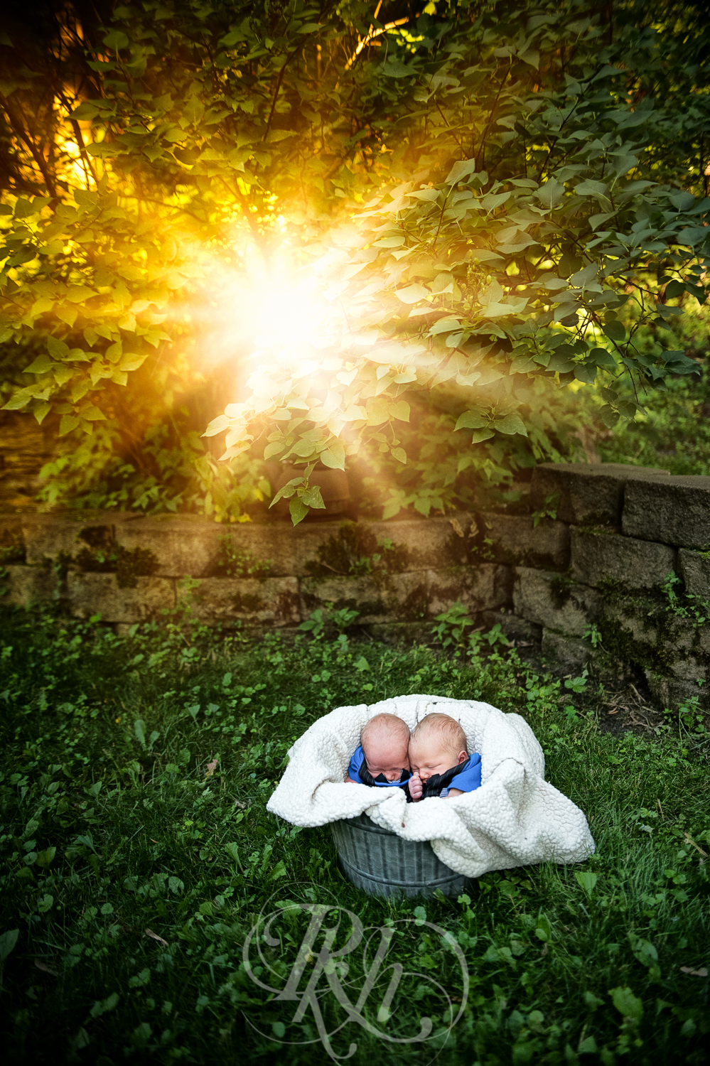 William & Theodore - Minnesota Newborn Photographer - RKH Images -6.jpg