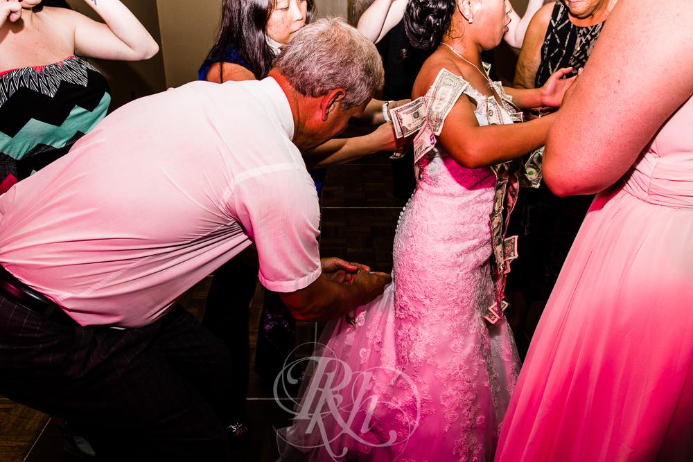 Norilyn & Luke - Minnesota Wedding Photographer - RKH Images - Reception-6.jpg