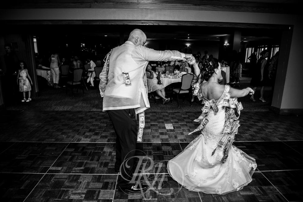 Norilyn & Luke - Minnesota Wedding Photographer - RKH Images - Reception-8.jpg