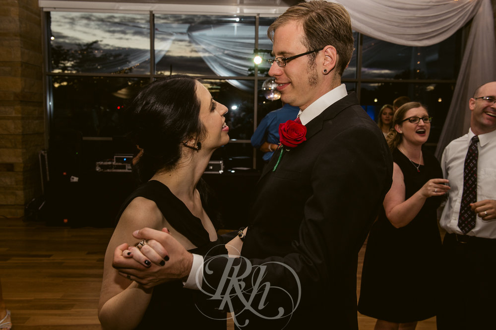 Jessie & Sean - Minnesota Wedding Photography - RKH Images - Reception -12.jpg