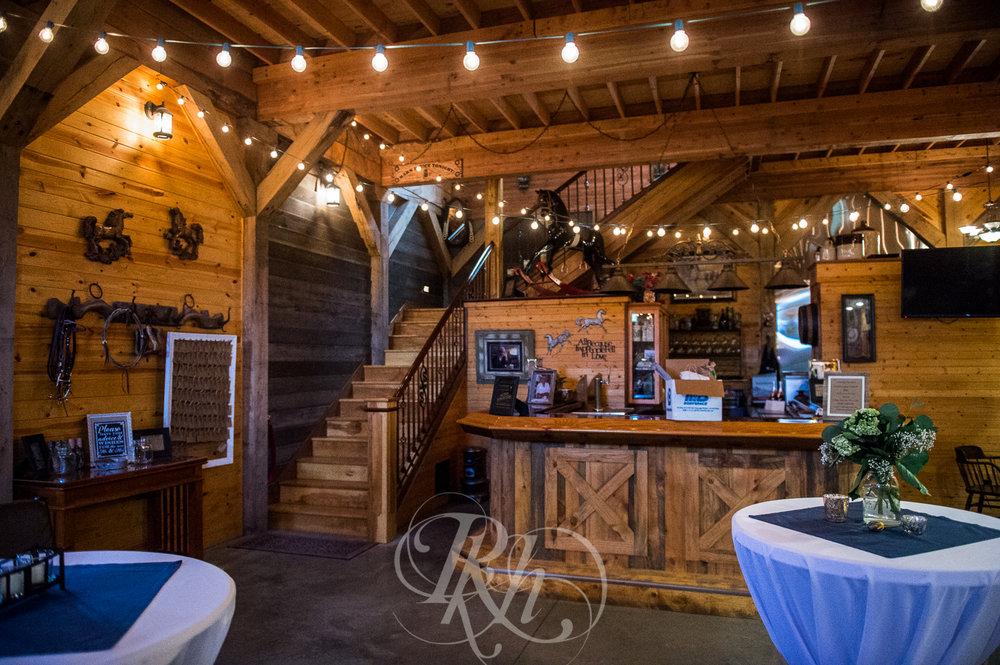 Abby & Sean - Minnesota Wedding Photographer - Barn at Crocker's Creek - RKH Images - Blog -5.jpg