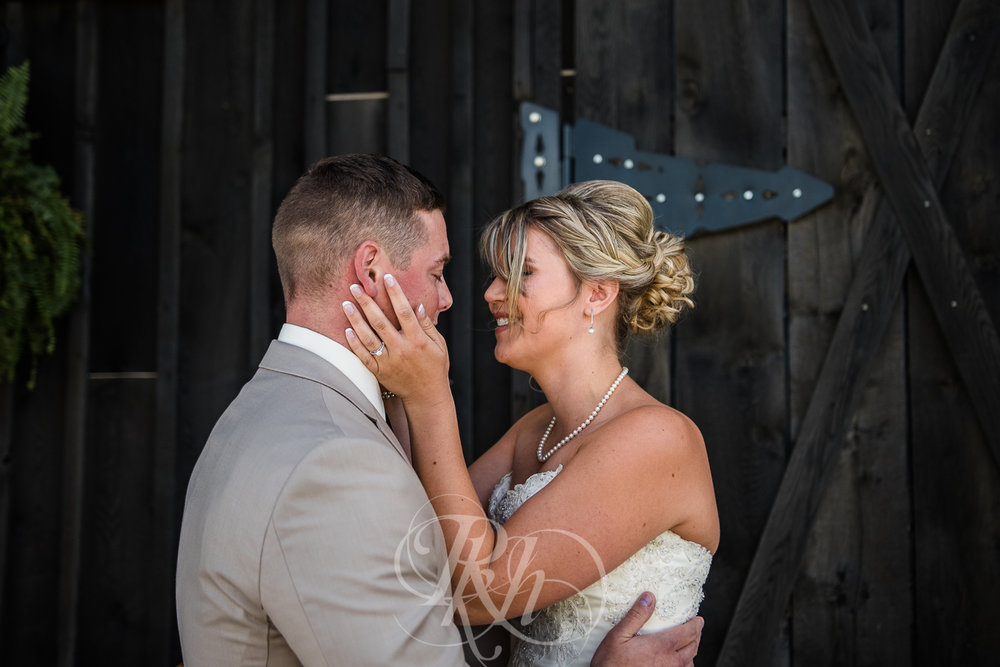 Abby & Sean - Minnesota Wedding Photographer - Barn at Crocker's Creek - RKH Images - Blog -14.jpg