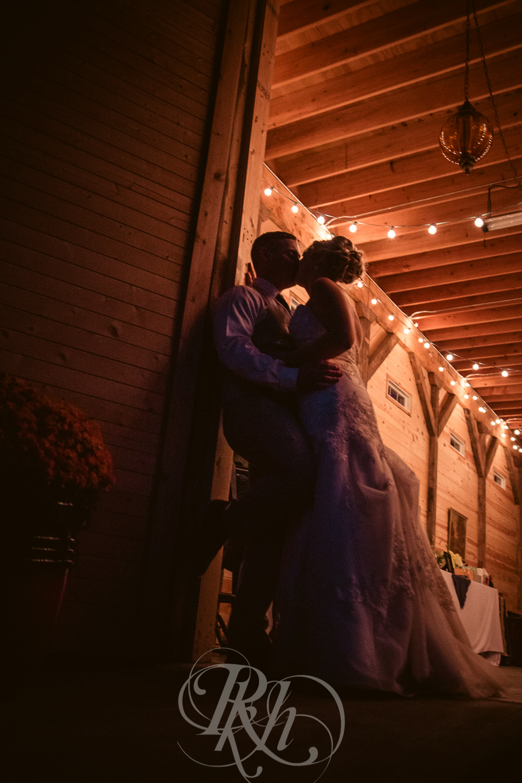 Abby & Sean - Minnesota Wedding Photographer - Barn at Crocker's Creek - RKH Images - Blog -31.jpg